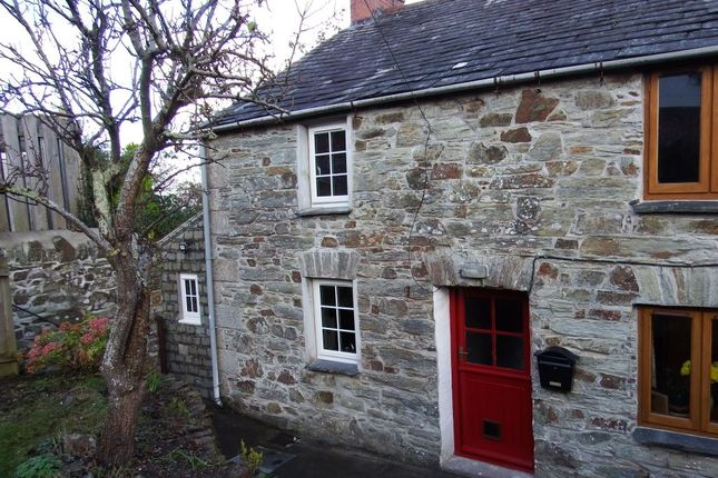 Thumbnail Cottage to rent in Guineaport Road, Wadebridge
