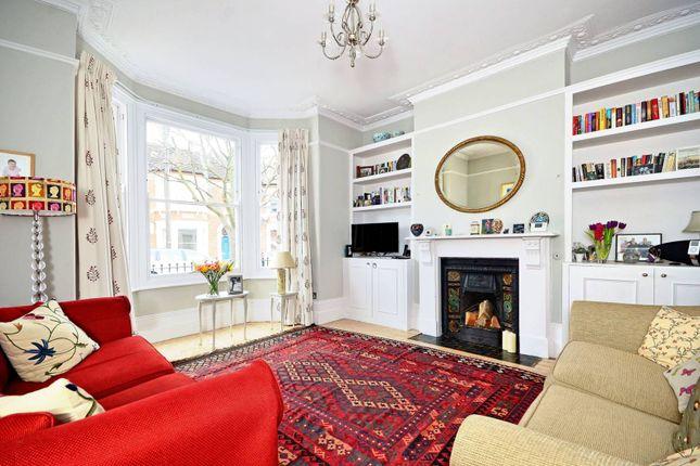 Thumbnail Terraced house for sale in Childebert Road, Heaver Estate, London