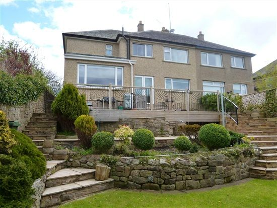 Thumbnail Property for sale in Cyprus Road, Morecambe