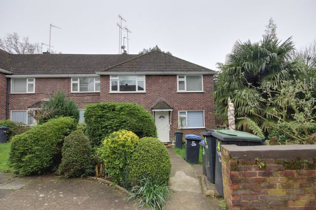 Thumbnail Maisonette for sale in Brookside, Winchmore Hill