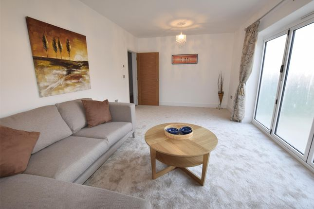 Thumbnail Bungalow for sale in Plot 3 Court Farm Road, Longwell Green, Bristol
