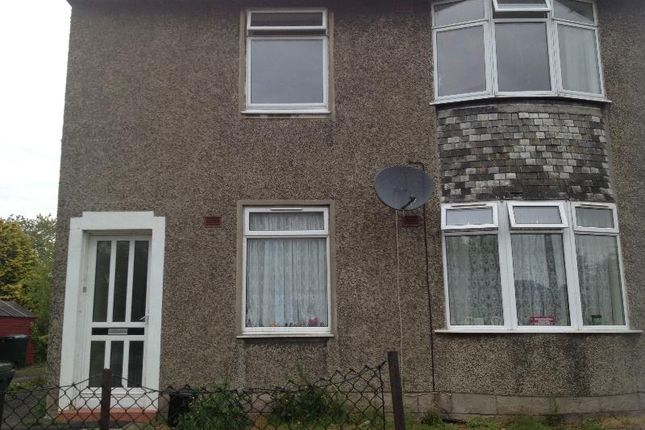Thumbnail Detached house to rent in Carrick Knowe Drive, Edinburgh