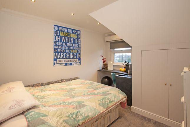 Bedroom Three of Fairway, Leigh-On-Sea, Essex SS9