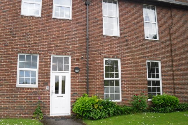 Thumbnail Flat to rent in Redyear Court, Ashford