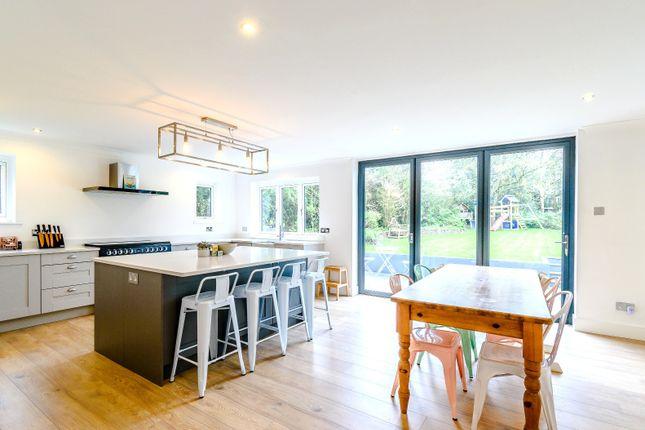 Kitchen of Lynx Hill, East Horsley, Leatherhead KT24