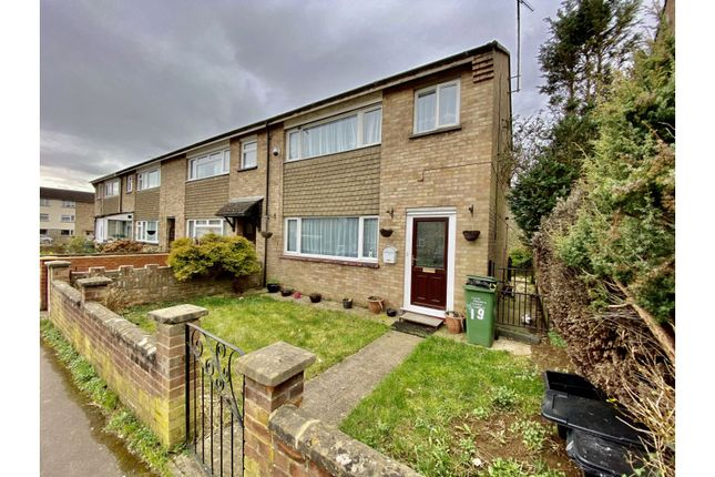 3 bed end terrace house for sale in Patchway, Chippenham SN14