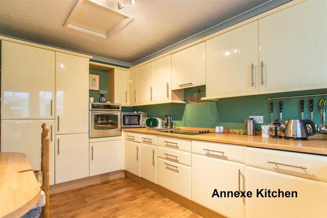 Annexe Kitchen of Eastbourne Road, Seaford BN25
