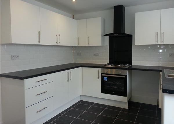 Thumbnail Terraced house to rent in Duffryn Street, Mountain Ash
