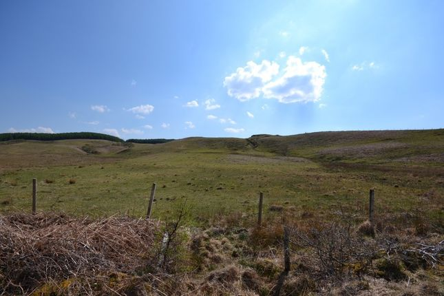 Thumbnail Land for sale in Crannich Farm, Aros, Isle Of Mull