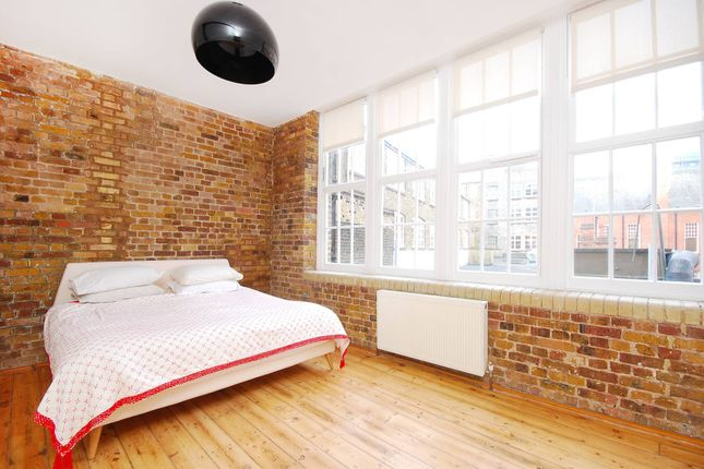 Thumbnail Flat to rent in Clerkenwell Road, Clerkenwell