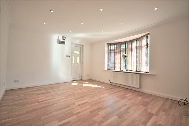 Thumbnail Flat to rent in Coombe Lane West, Coombe, Kingston Upon Thames