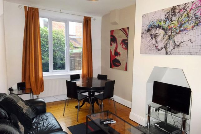 Thumbnail Property to rent in Lancing Avenue, Didsbury, Manchester