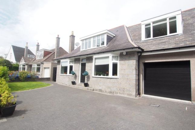 Thumbnail Detached house to rent in Woodburn Gardens, Aberdeen