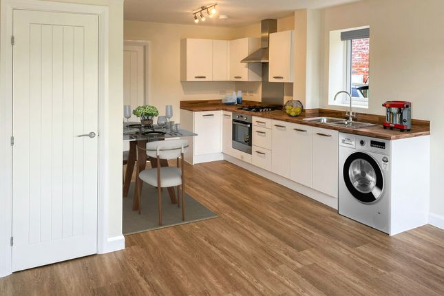 Thumbnail Semi-detached house for sale in Hereford Road, Malvern