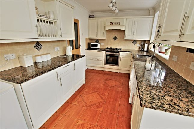 Kitchen of Marston Avenue, Dagenham RM10