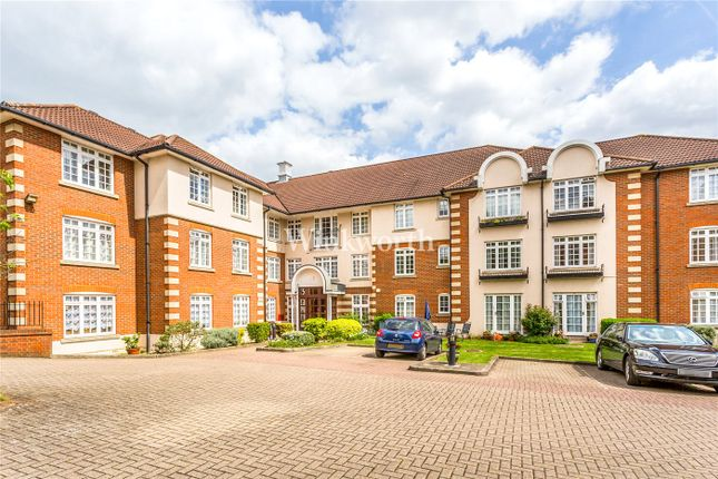 Thumbnail Property for sale in Everard Court, 9 Crothall Close, London