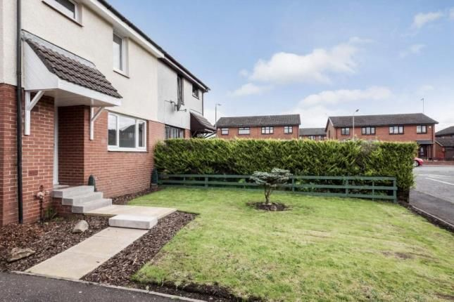 Thumbnail Semi-detached house for sale in Auchinleck Crescent, Robroyston, Glasgow