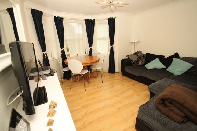 Thumbnail Flat to rent in Knole Road, Boscombe, Bournemouth