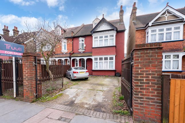 Thumbnail Property for sale in Lower Addiscombe Road, Croydon
