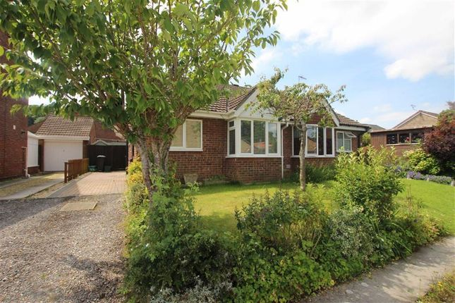 Thumbnail Semi-detached bungalow for sale in West Garston, Banwell