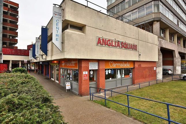 Thumbnail Retail premises for sale in Fletcher Way, Weston Road, Norwich