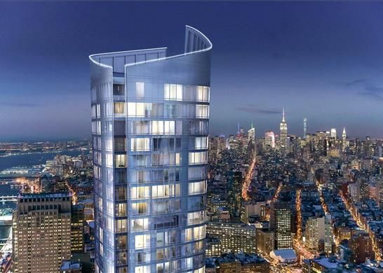 Apartment for sale in W 61st St, New York, Ny, Usa