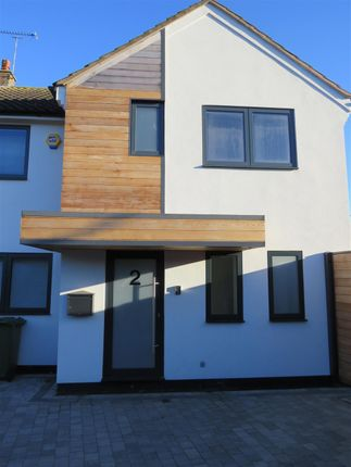 Thumbnail Detached house to rent in Campion Way, Rugby