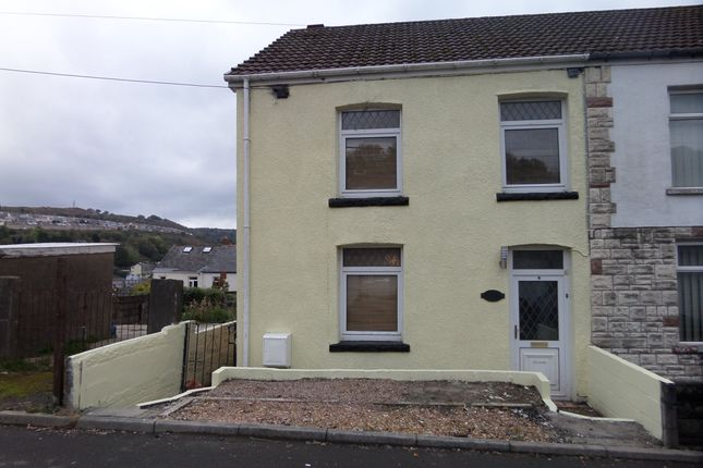 Thumbnail Property to rent in Whitethorne Street, Crumlin, Newport