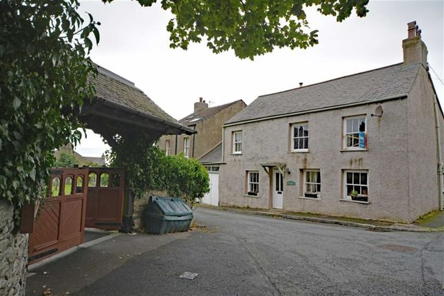 Thumbnail Link-detached house for sale in Beckside, Kirkby In Furness, Cumbria