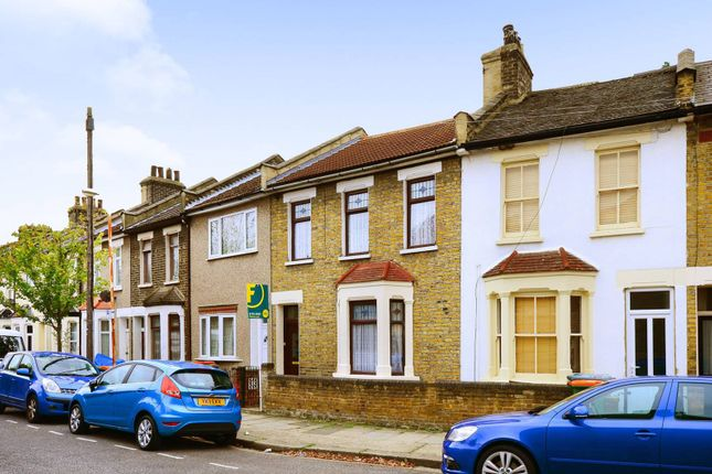 Thumbnail Terraced house to rent in Pond Road, Stratford