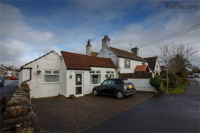 Semi-detached house for sale in The Common, Patchway, Bristol, Gloucestershire