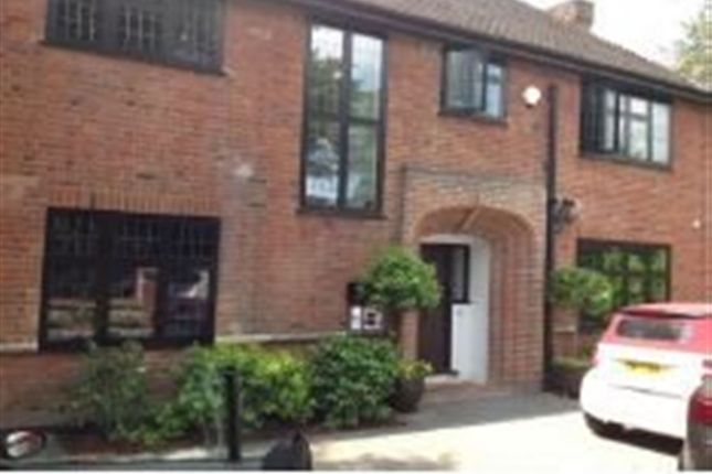 Thumbnail Property to rent in Bourne End Road, Northwood, Herts