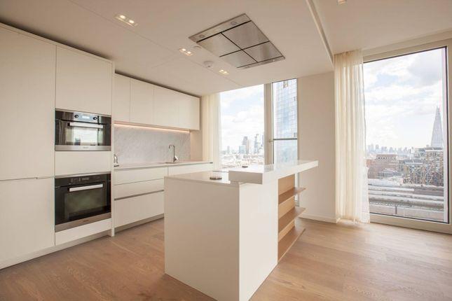 Thumbnail Flat to rent in Upper Ground, London Bridge