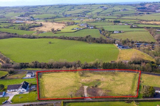 Thumbnail Land for sale in Gilford Road, Scarva, Craigavon