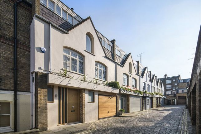 Thumbnail Property for sale in Charles Lane, St John's Wood, London
