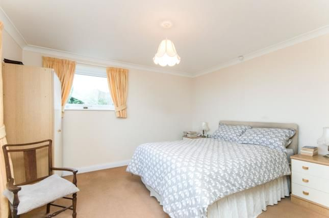 Master Bedroom of Peulwys Lane, Old Colwyn, Colwyn Bay, Conwy LL29