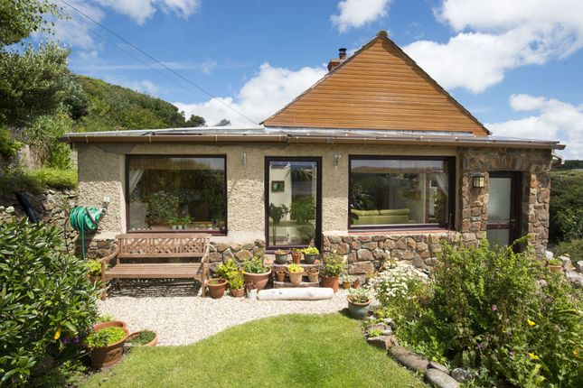 Thumbnail Semi-detached bungalow for sale in Broad Haven, Haverfordwest