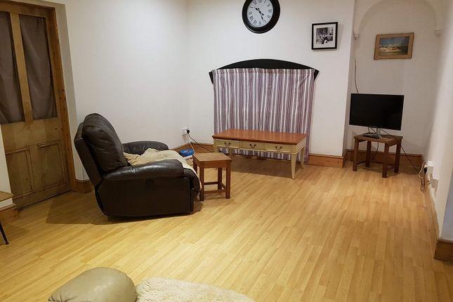 Family Room of Walter Road, Swansea, West Glamorgan. SA1