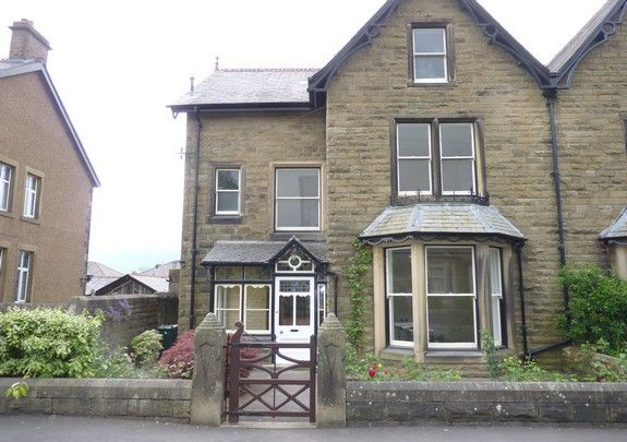Thumbnail Semi-detached house to rent in Eastham Street, Clitheroe