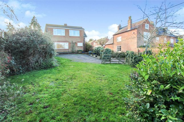 Thumbnail Detached house for sale in Little Lane, Leire, Lutterworth