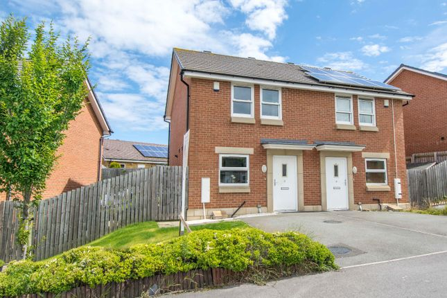 2 bed terraced house for sale in Doulton Drive, Sunderland