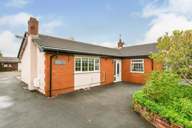 Thumbnail Bungalow for sale in Brook Avenue, Towyn, Abergele, Conwy