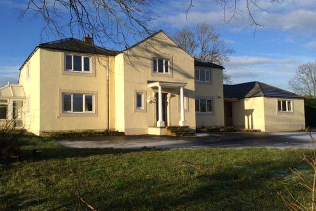 Thumbnail Detached house to rent in The Lodge, Low Plains Farm, Calthwaite, Penrith, Cumbria