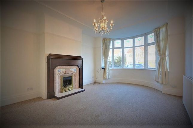 Thumbnail Semi-detached house to rent in Ilford Avenue, Crosby, Liverpool