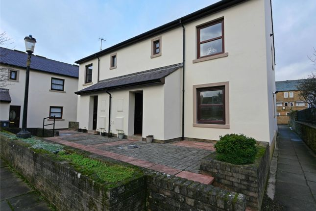 Thumbnail Flat for sale in 1 Schoolhouse Court, Whitehaven, Cumbria