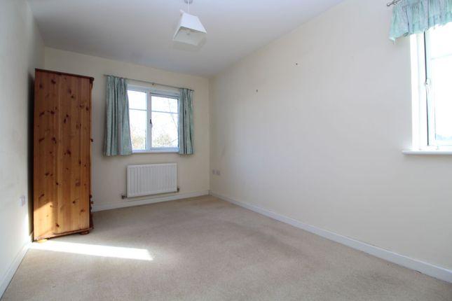Bedroom One of Millward Drive, Bletchley, Milton Keynes MK2