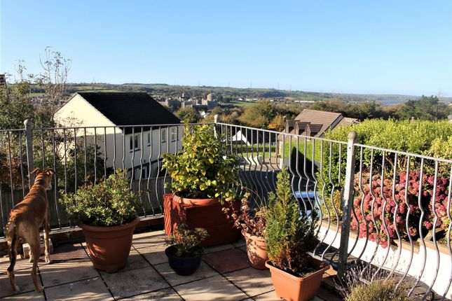 Olivers View of Olivers View, Pembroke SA71