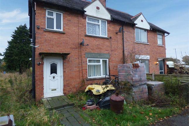 Eastwick Lane, Eastwick, Ellesmere, Shropshire SY12