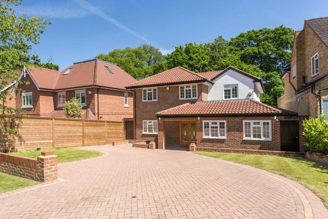 6 bed detached house for sale in Henley Drive, Kingston Upon Thames