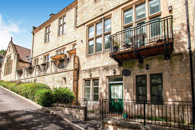 Thumbnail Flat for sale in Walcot Street, Bath